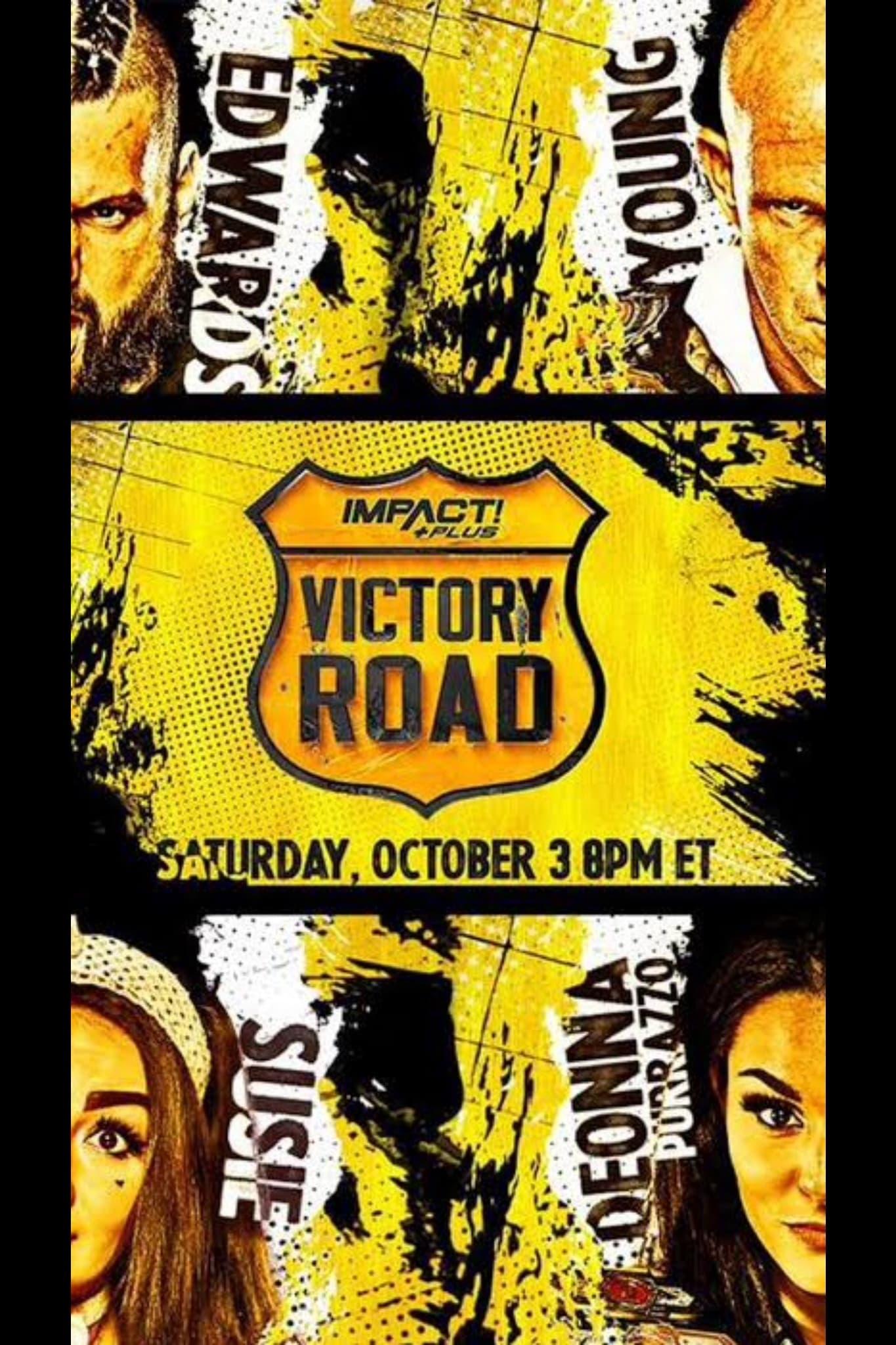 IMPACT! Plus: Victory Road