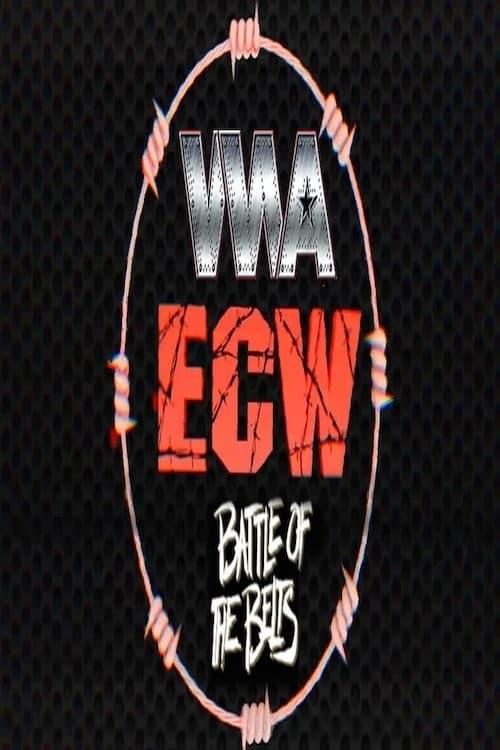 ECW/WWA Battle of The Belts