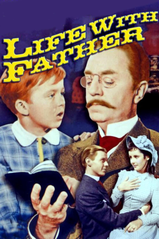 Vivir con papá