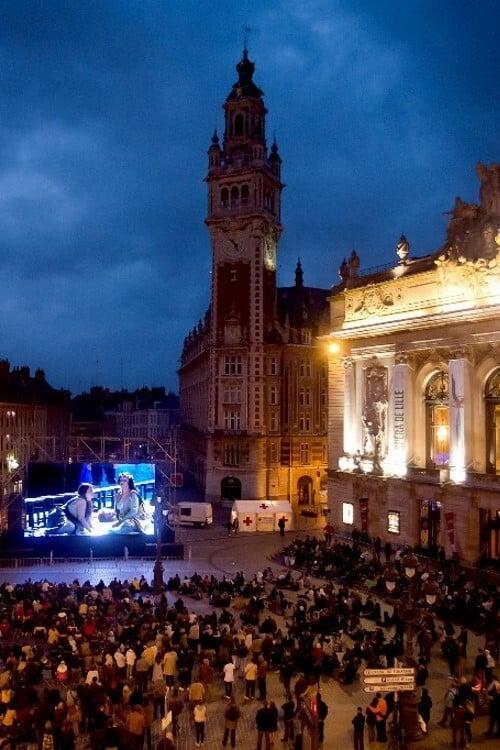La Cenerentola - Opera de Lille