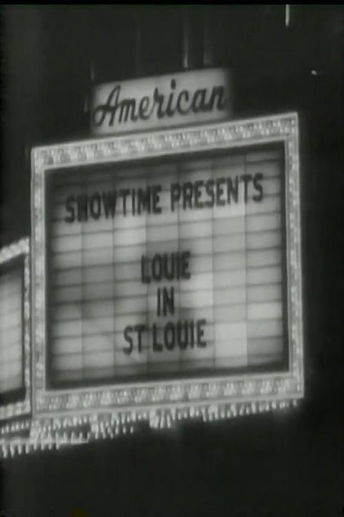 Louie Anderson: Louie in St. Louie