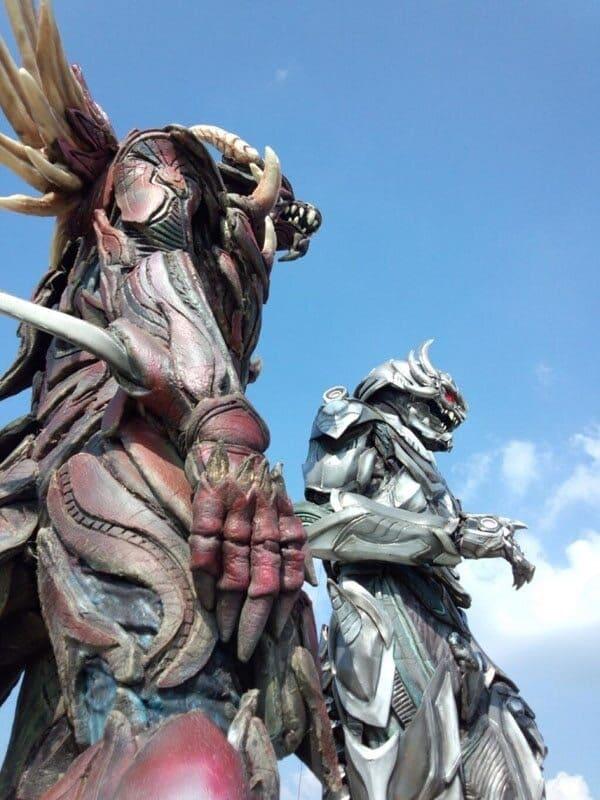 Zella: Monster Martial Law