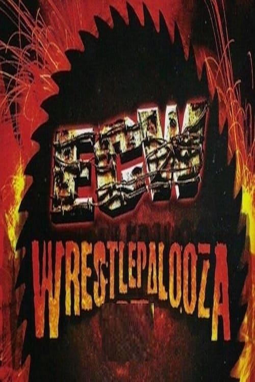 ECW Wrestlepalooza 1995