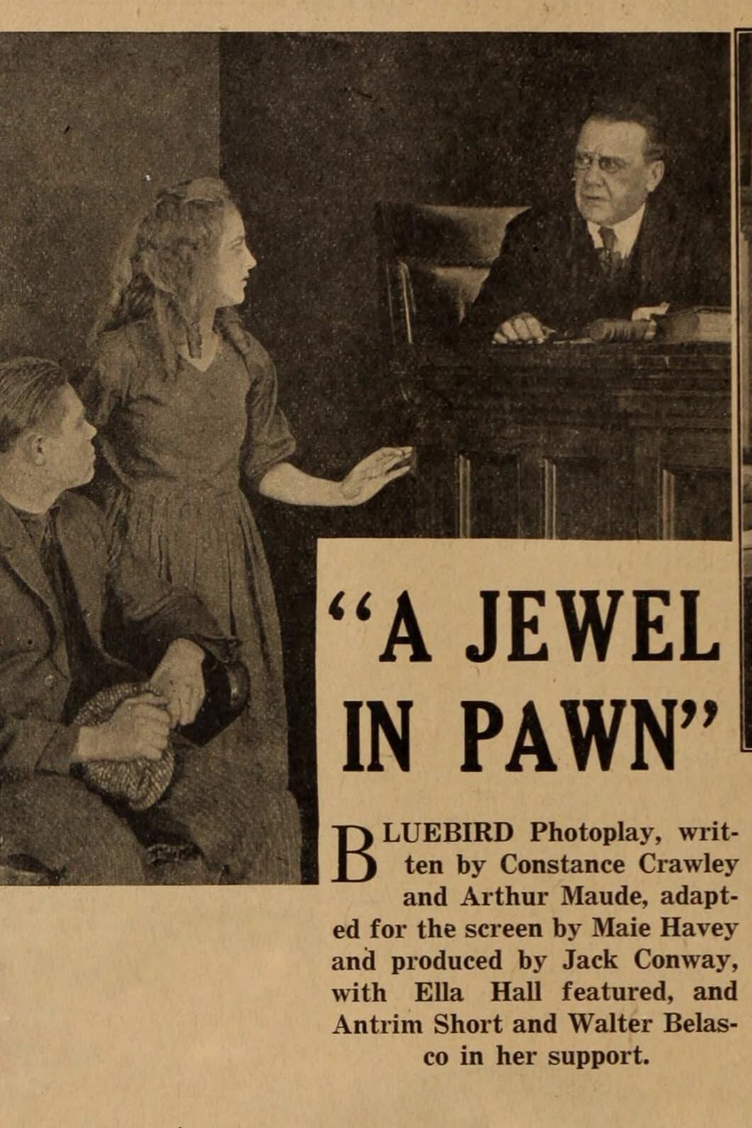A Jewel in Pawn