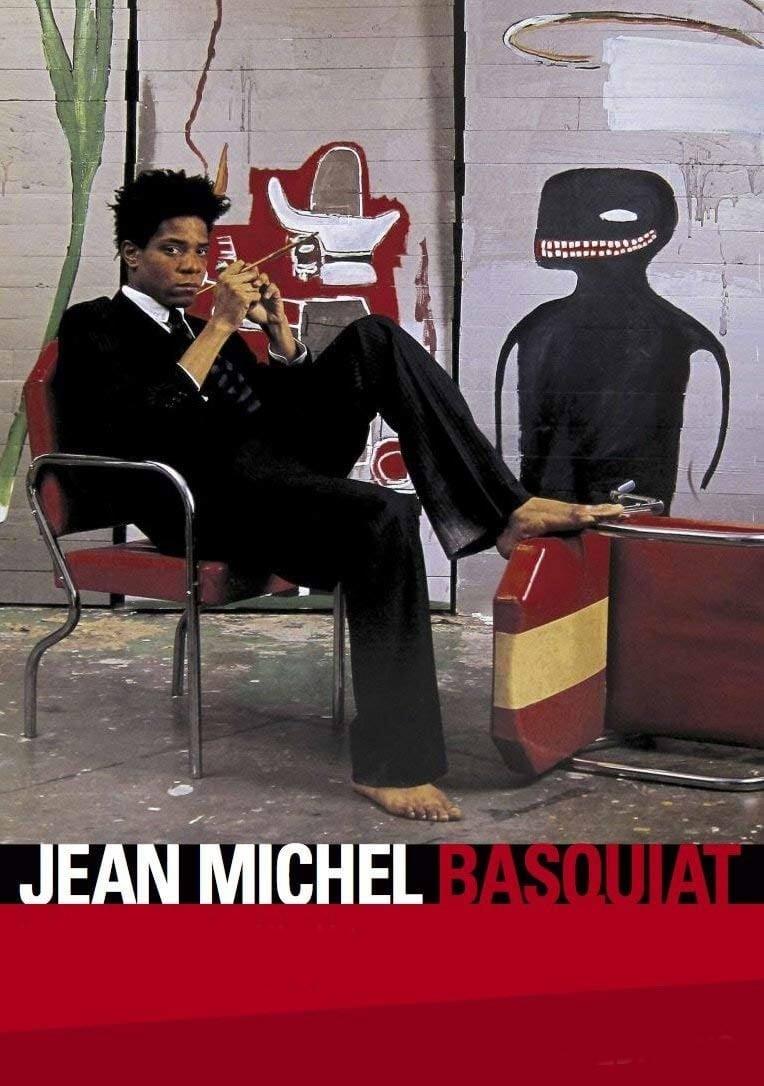 Basquiat, Une Vie