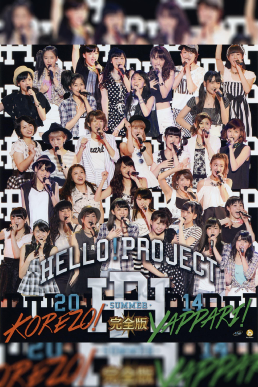 Hello! Project 2014 Summer ~YAPPARI!~