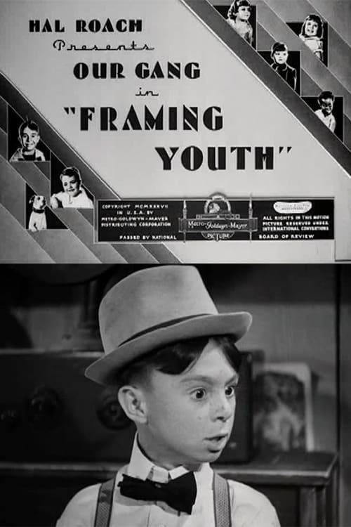 Framing Youth
