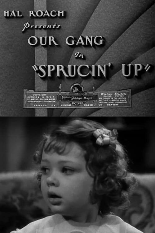Sprucin' Up