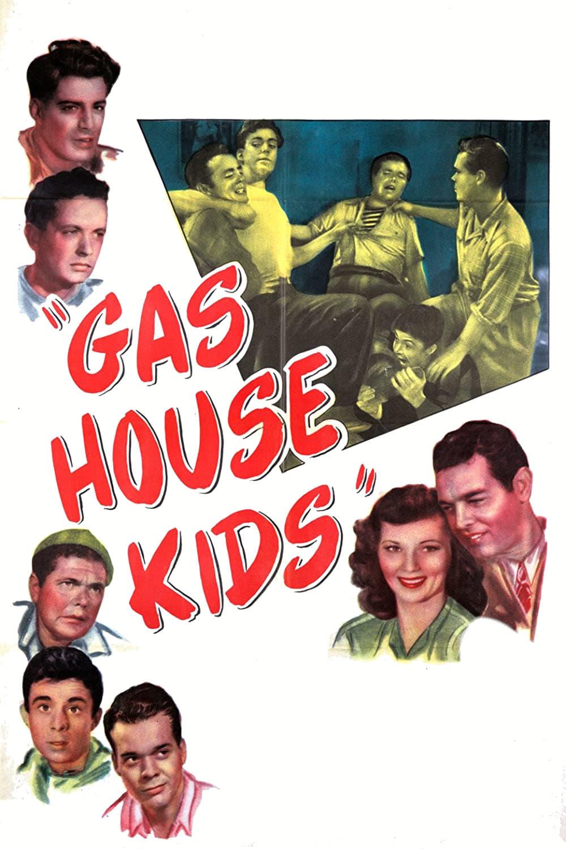 Gas House Kids