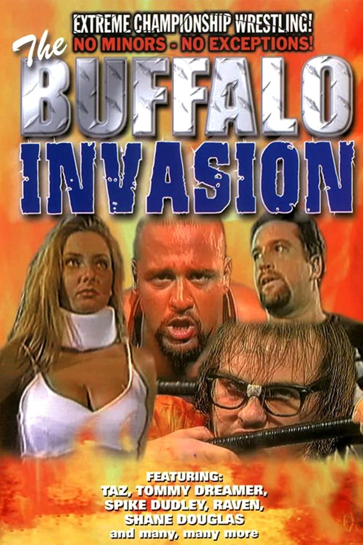 ECW Buffalo Invasion