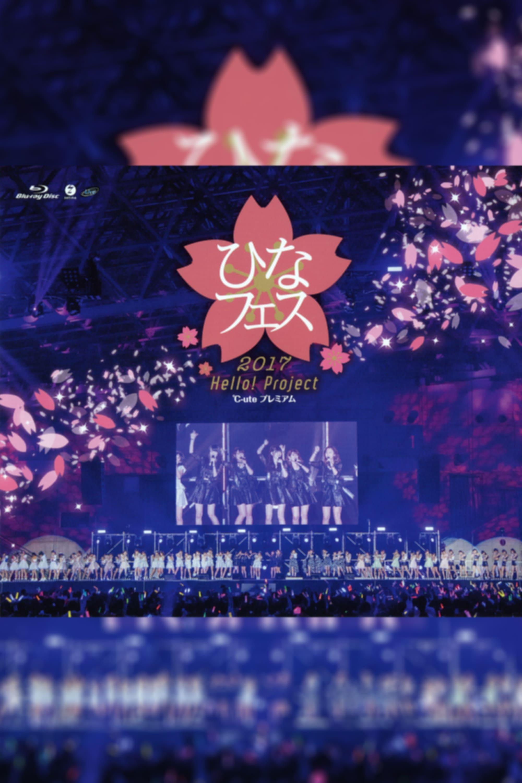 Hello! Project 2017 Hina Fes ~Tsugunaga Momoko Premium~