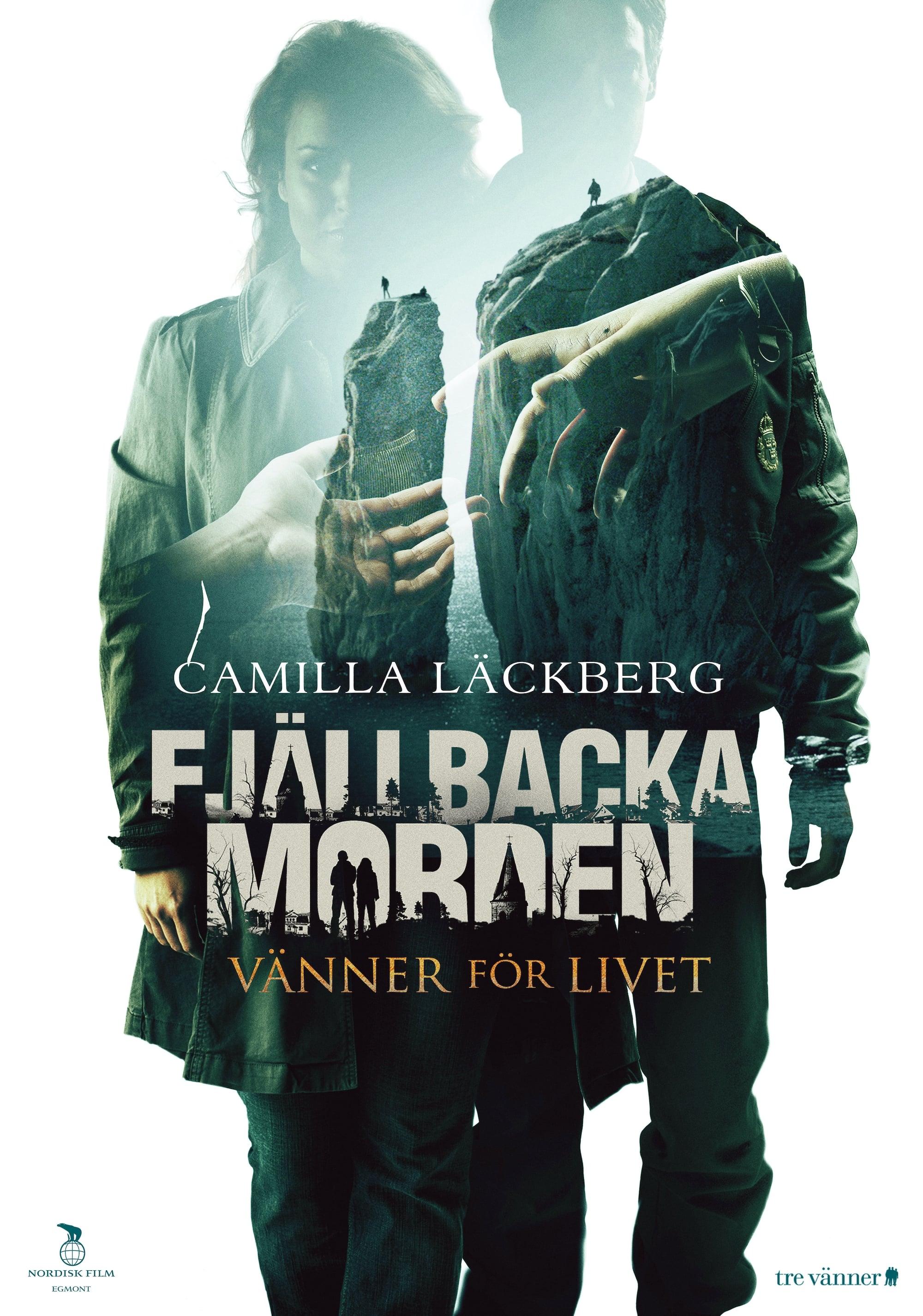 The Fjällbacka Murders: Friends for Life