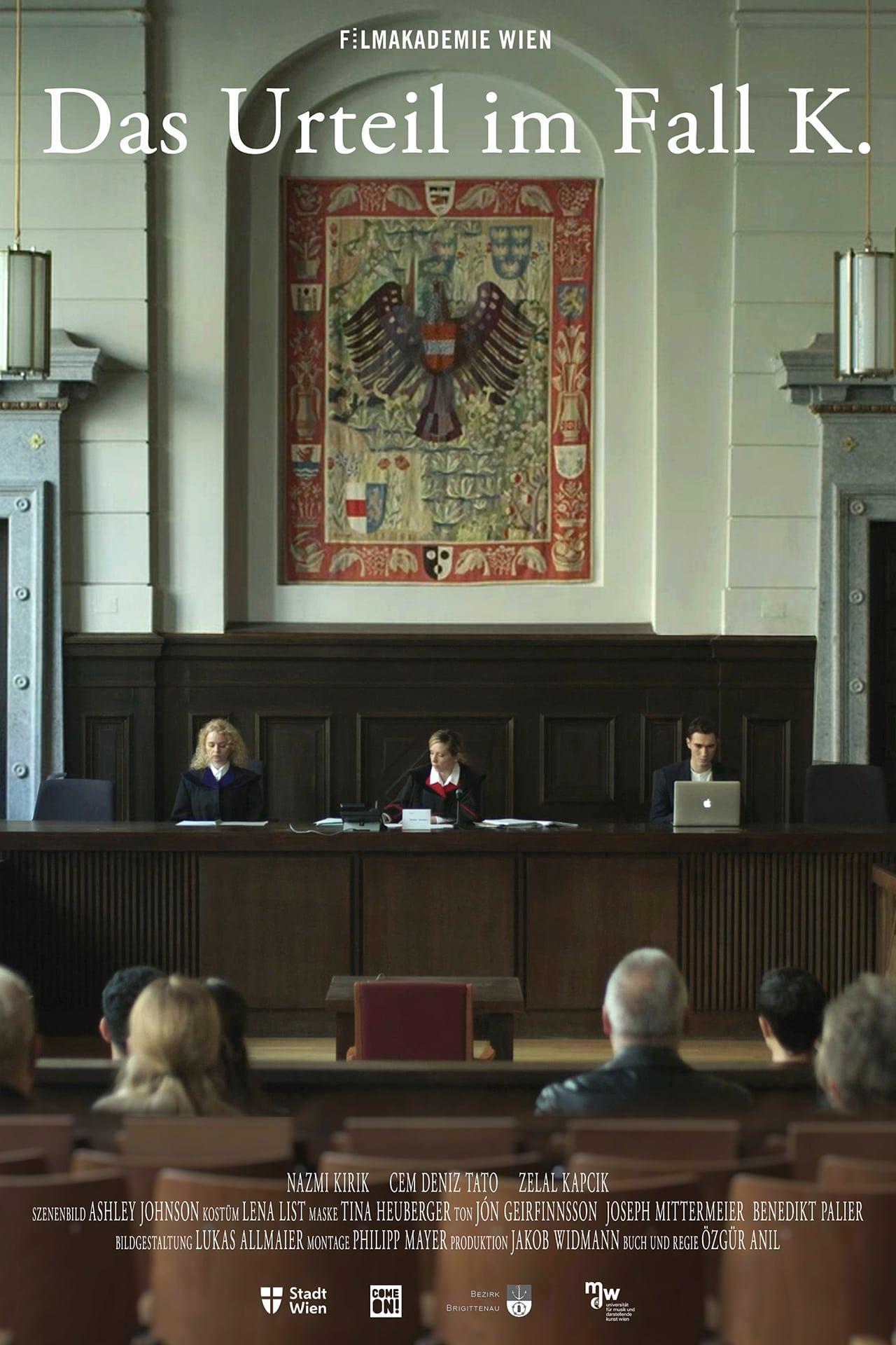 The Verdict in the Case of K.