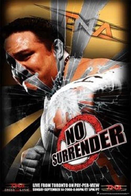 TNA No Surrender 2008