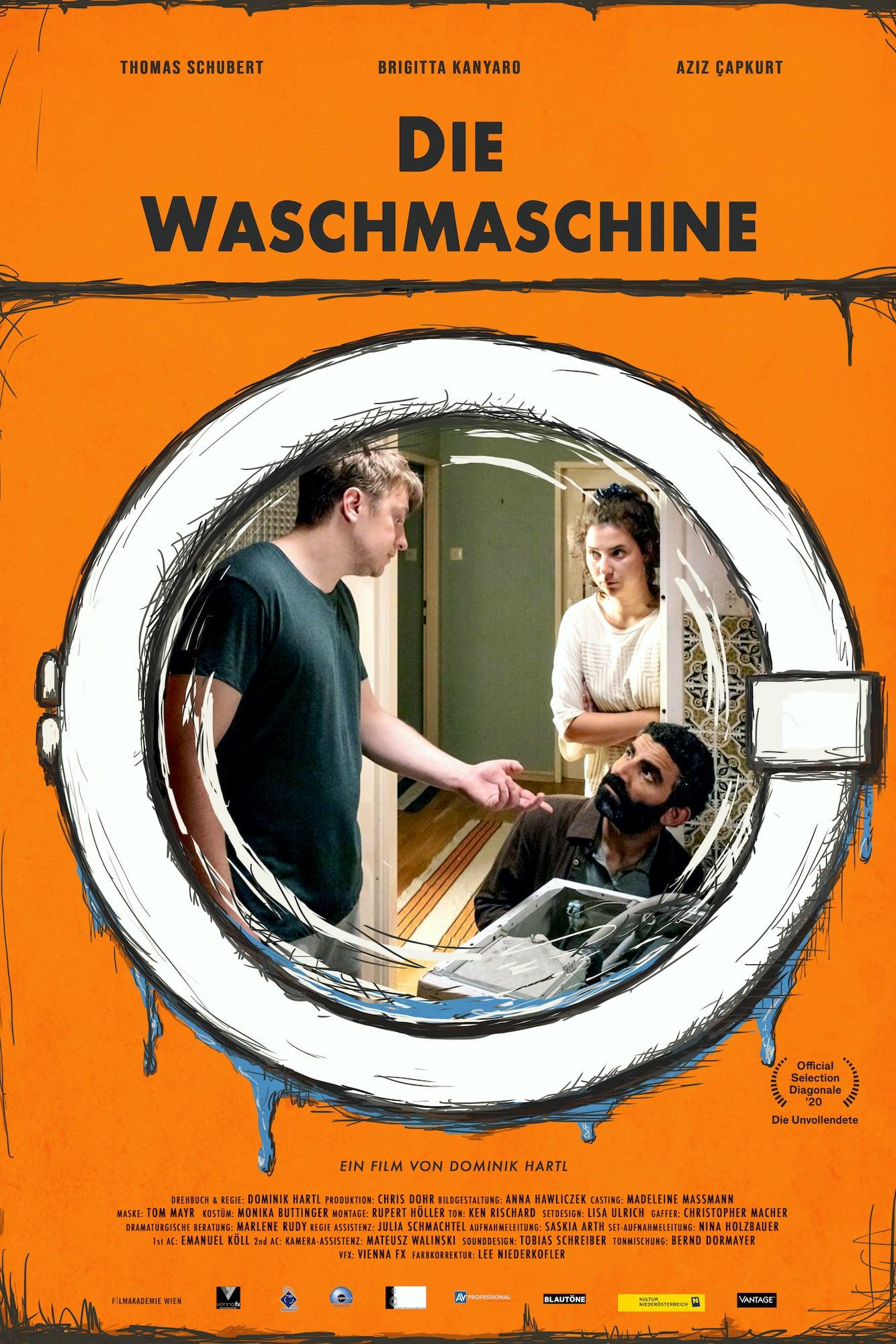 The Washing Machine