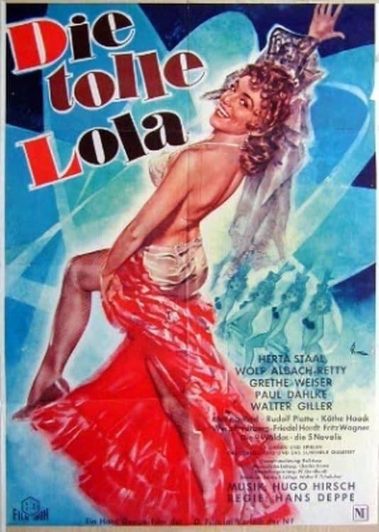 Die tolle Lola