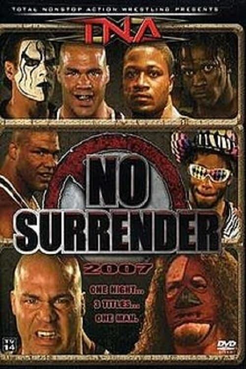 TNA No Surrender 2007