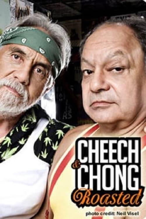 Cheech & Chong Roasted