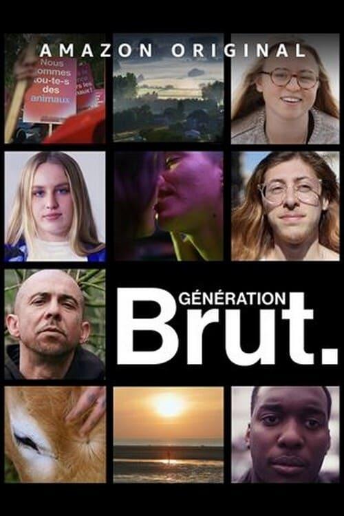 Génération Brut