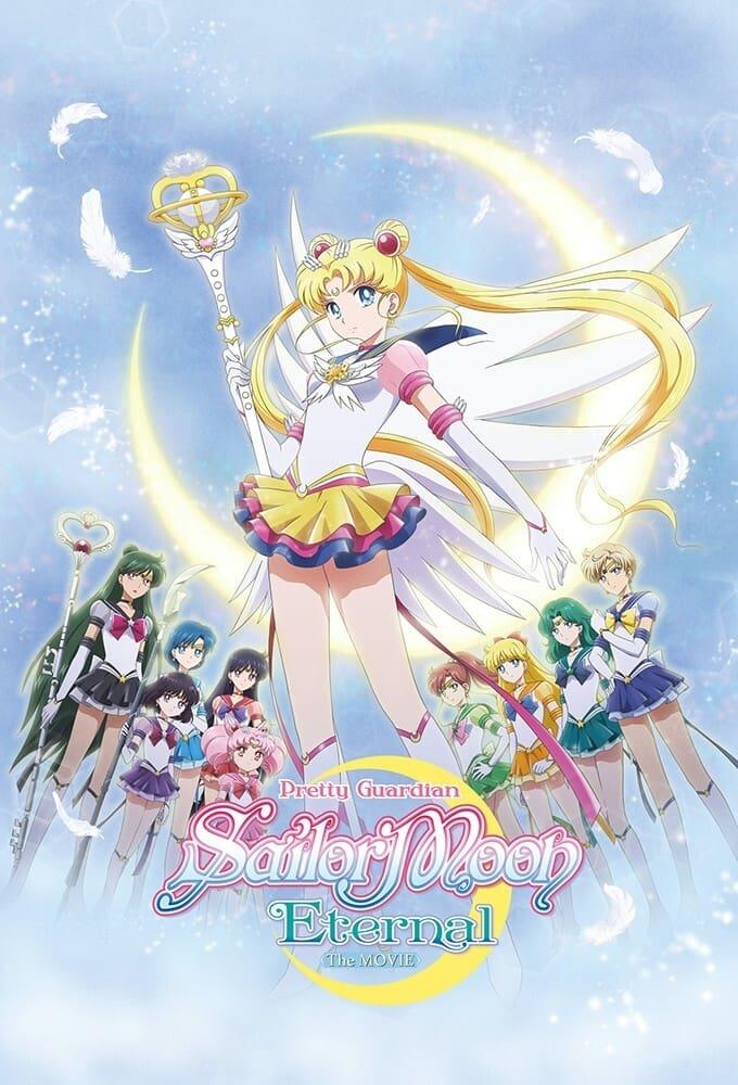 Pretty Guardian Sailor Moon Eternal : Le film - Partie 2