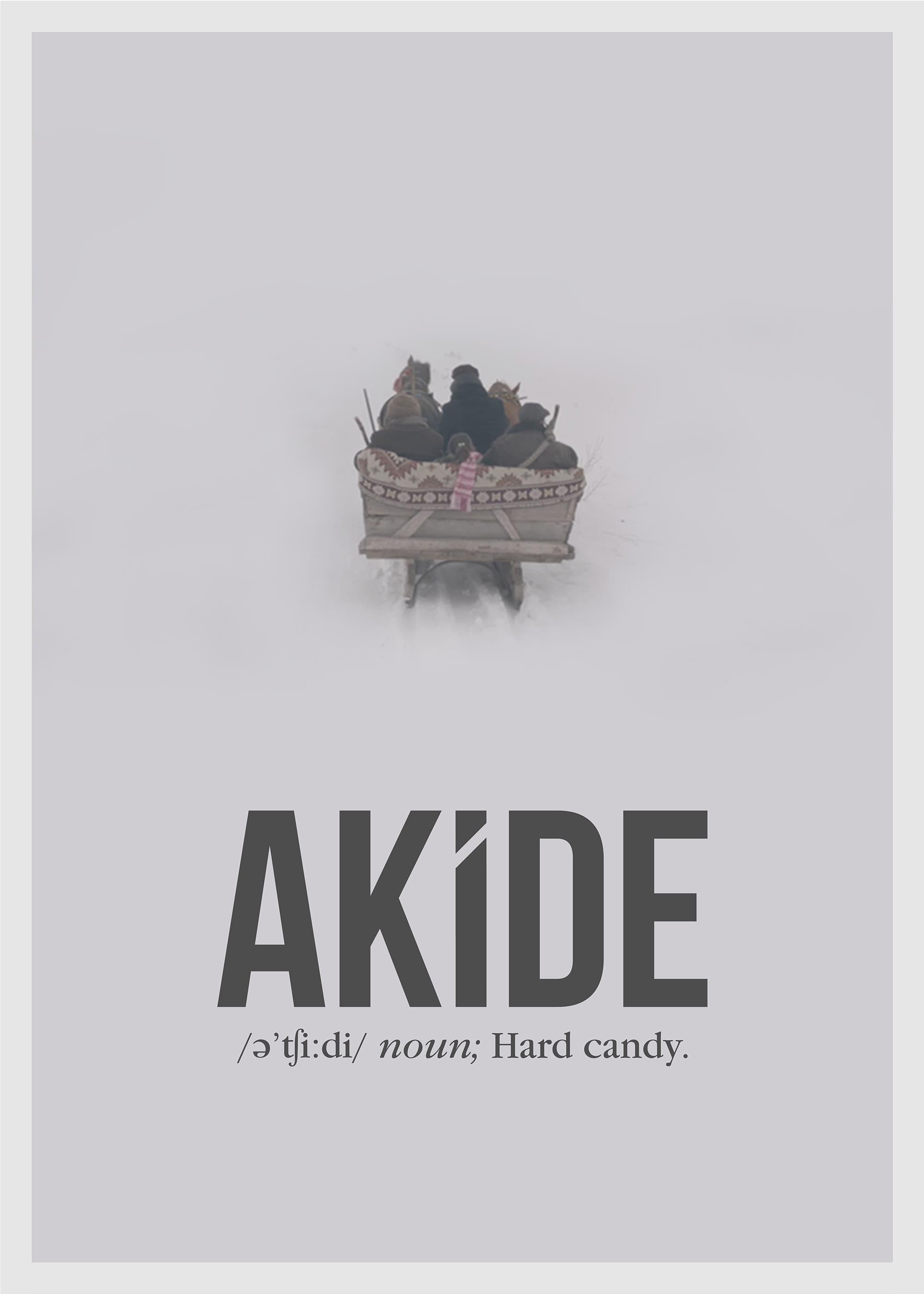 Akide