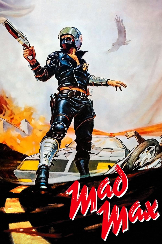 Mad Max: Salvajes de la autopista