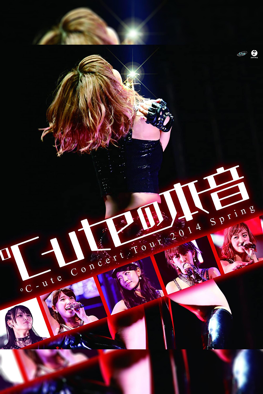 ℃-ute 2014 Spring ~℃-ute no Honne~
