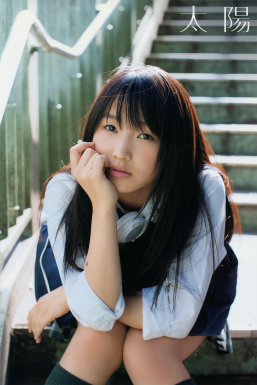 Sayashi Riho ~Taiyou~