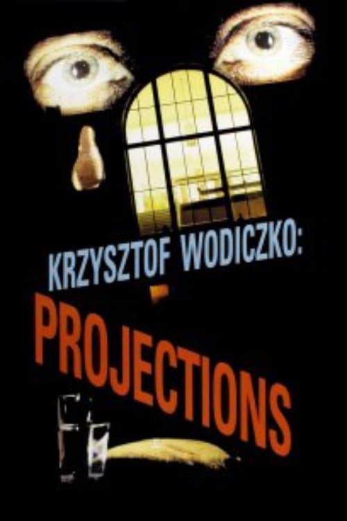 Krzysztof Wodiczko: Projections