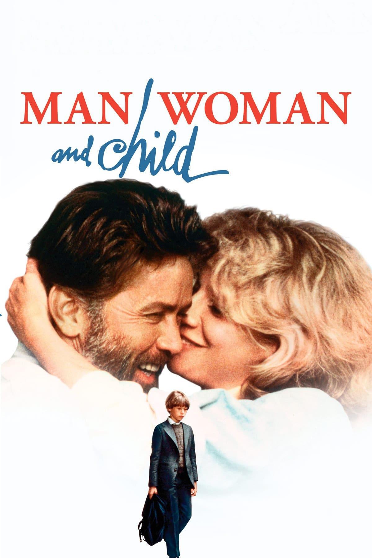 Un hombre, una mujer, un hijo