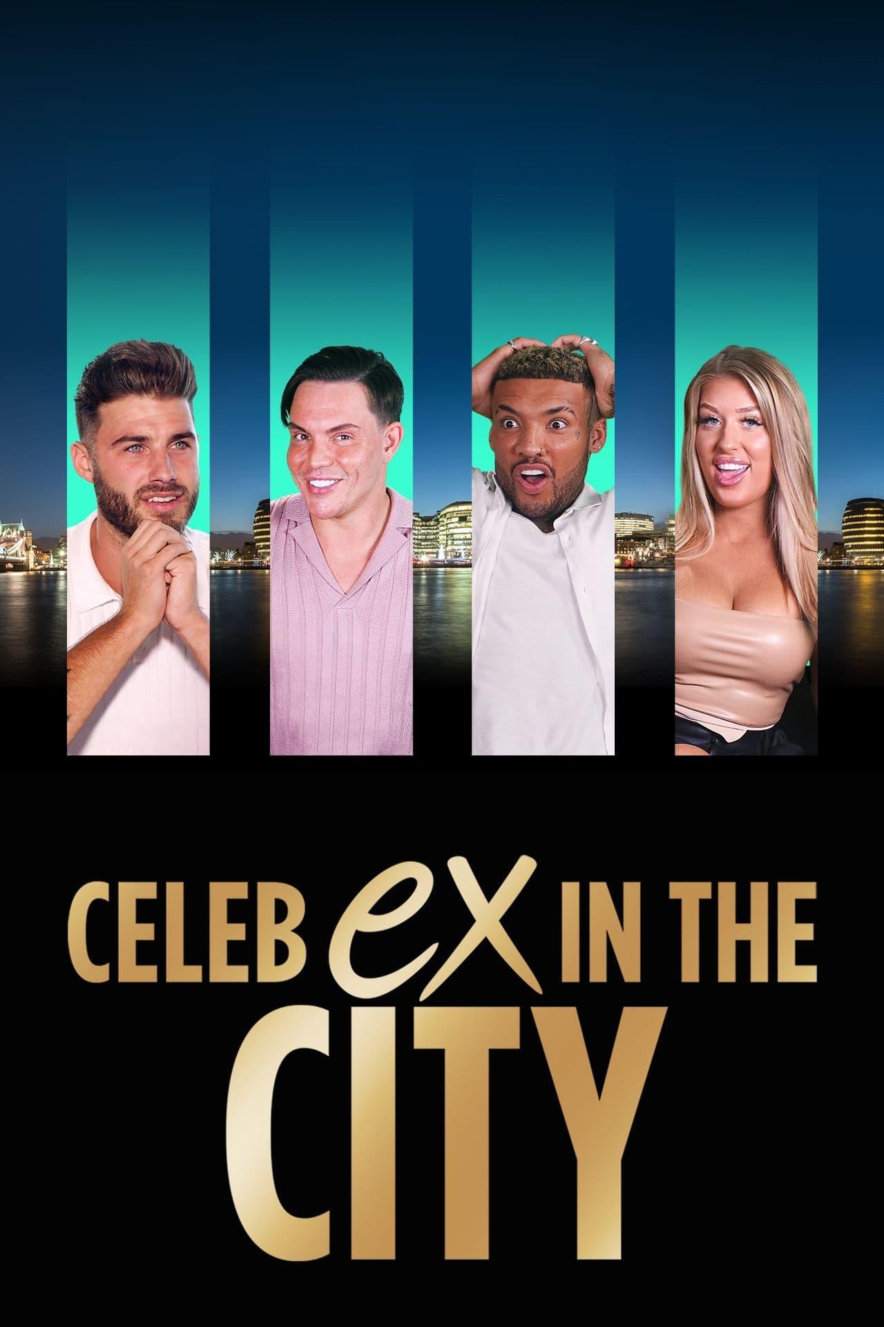 Celeb Ex in the City