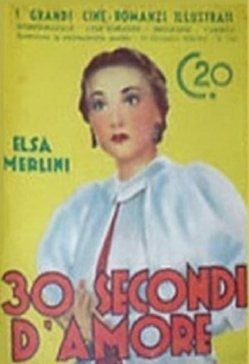 30 secondi d'amore