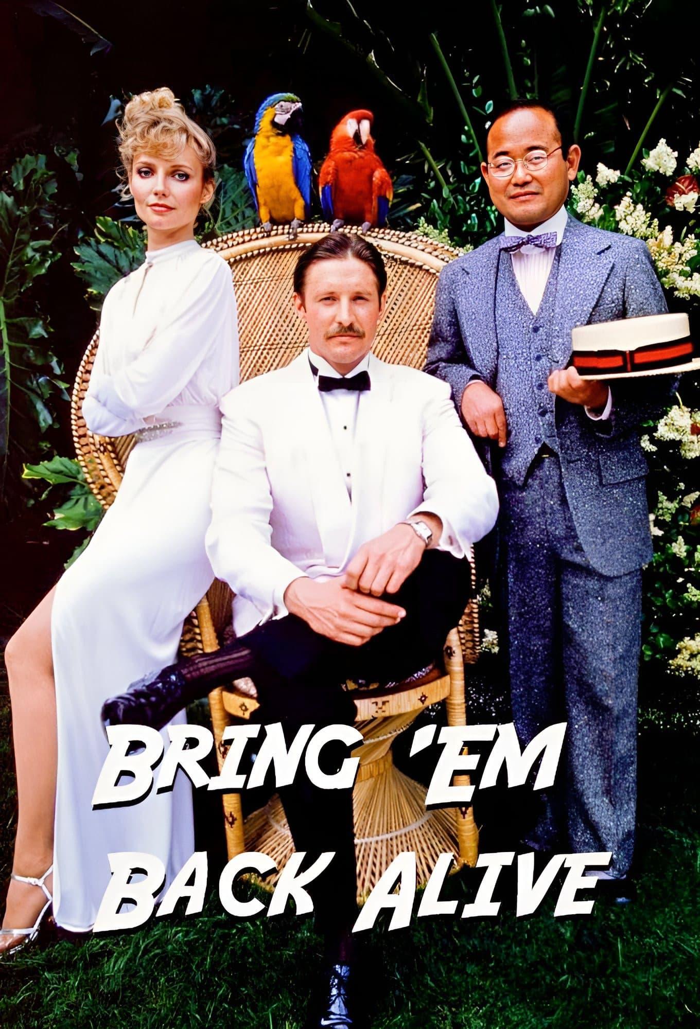 Frank Buck – Abenteuer in Malaysia