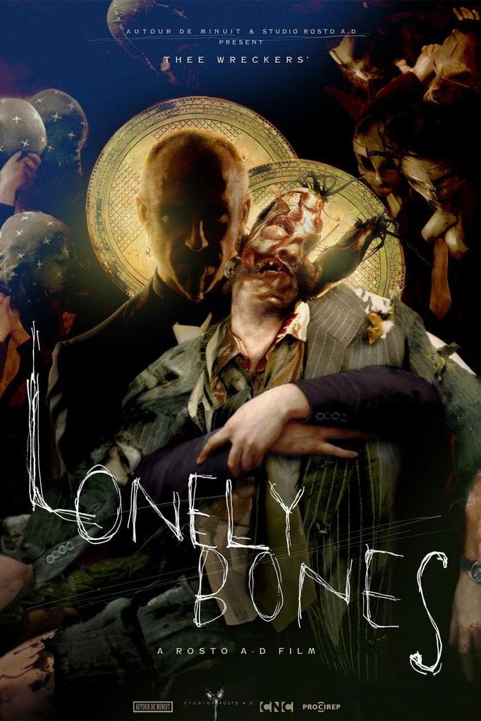 Huesos solitarios