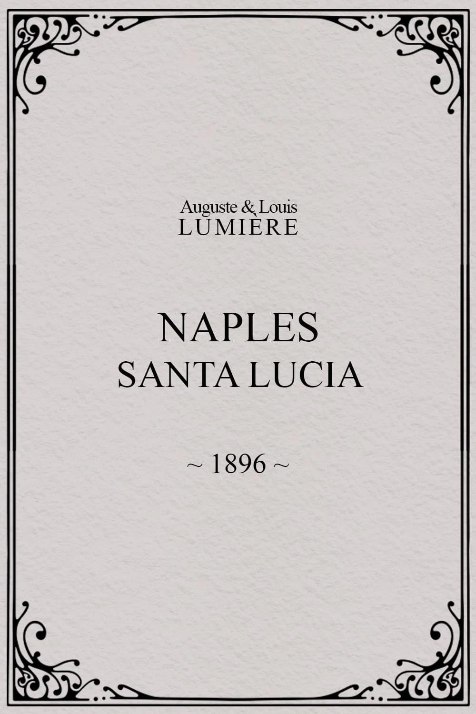 Naples : Santa Lucia