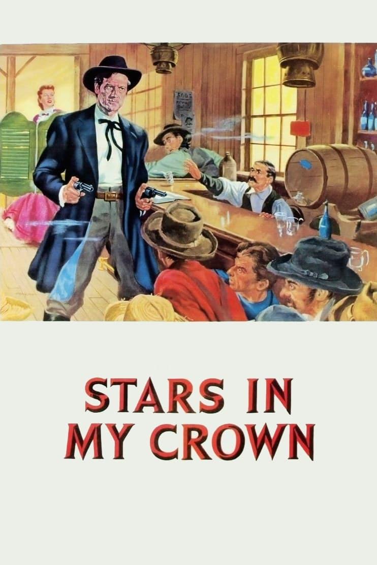 Estrellas en mi corona