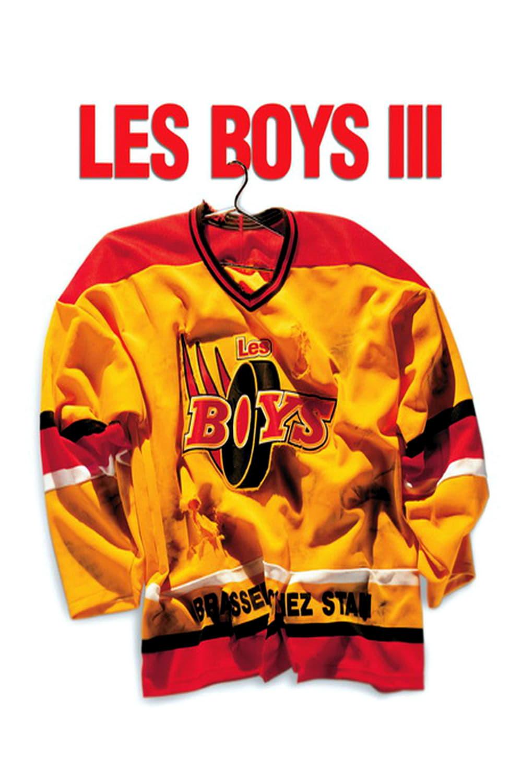 Les Boys III