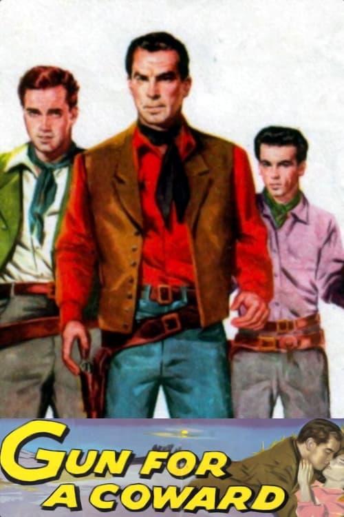 Una pistola para un cobarde