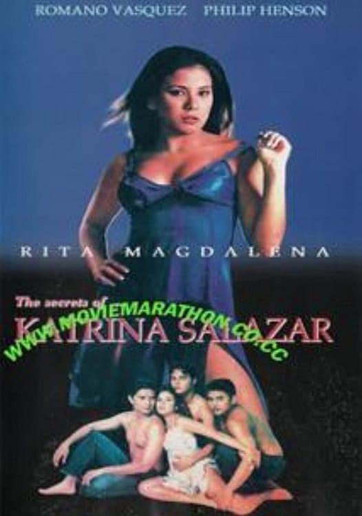The Secret of Katrina Salazar