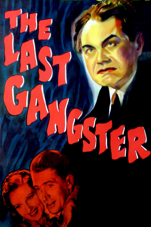 Le dernier gangster