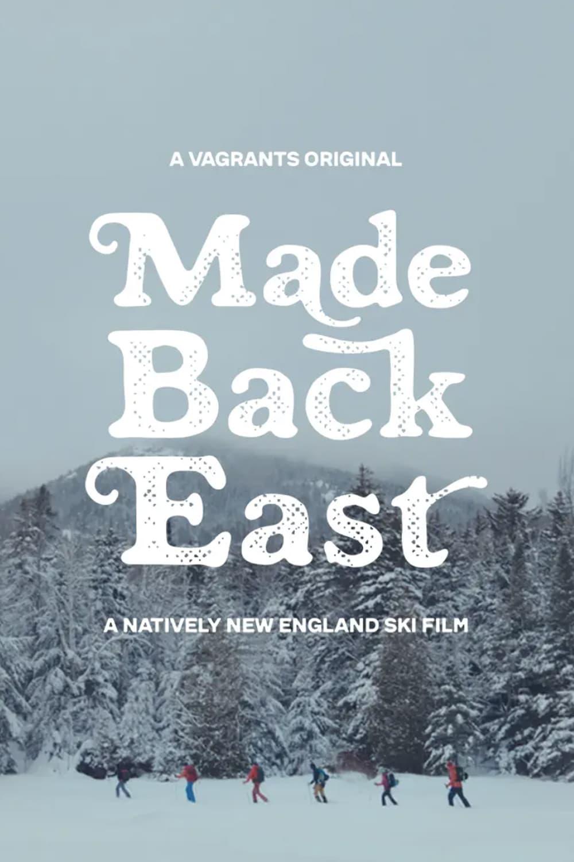 Made Back East