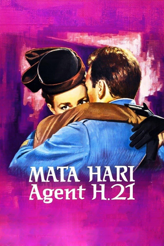 Mata Hari - A Agente 21