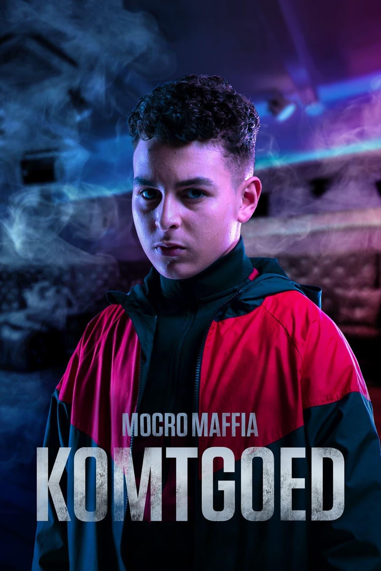 Mocro Mafia: Zakaria