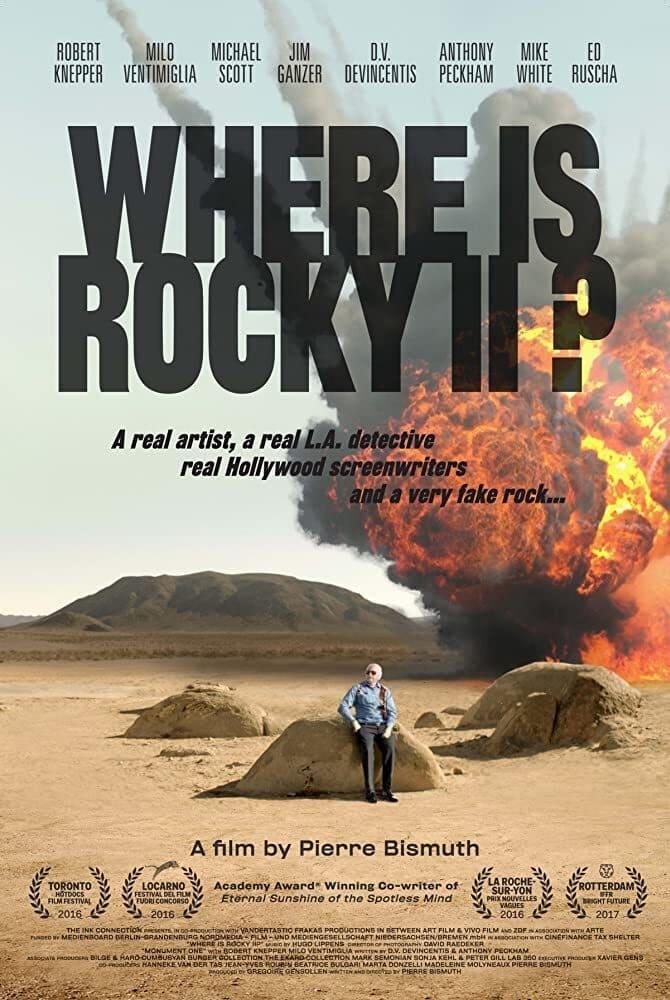 Where is Rocky II?