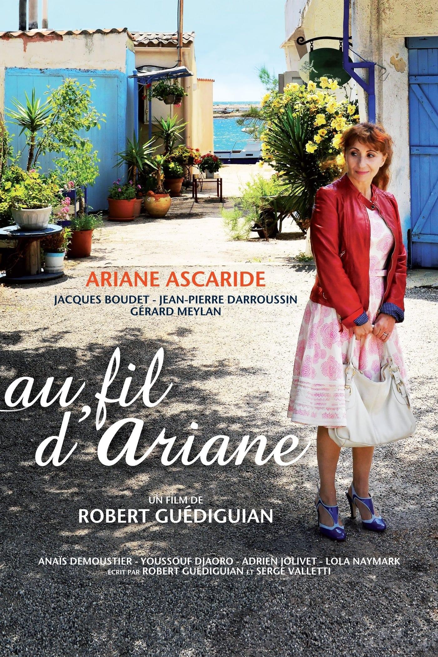 O Fio de Ariane