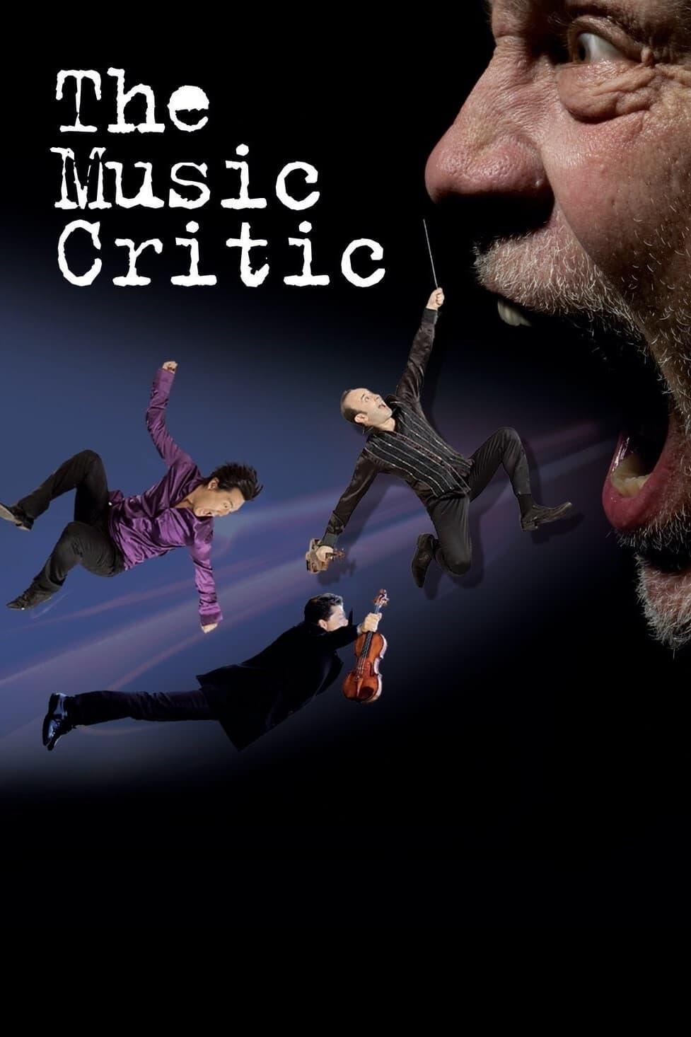 The Music Critic
