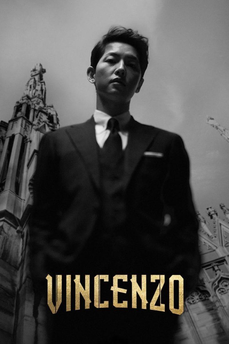 Vincenzo