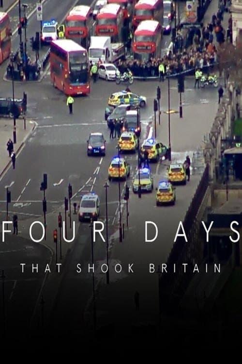Four Days That Shook Britain
