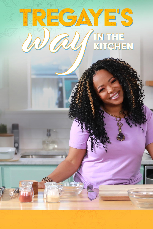 Tregaye's Way in the Kitchen