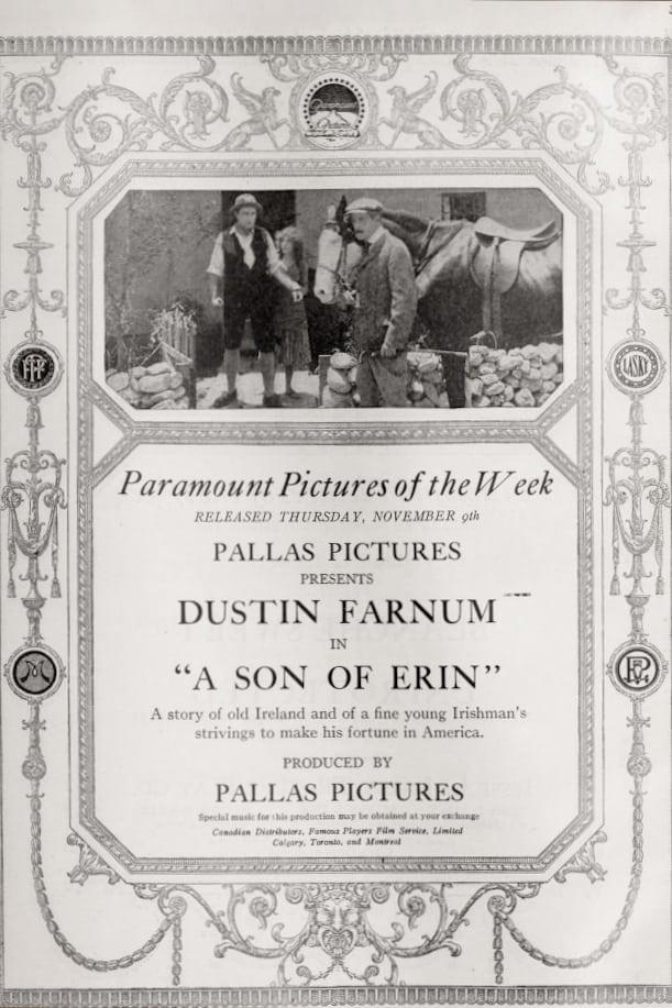 A Son of Erin